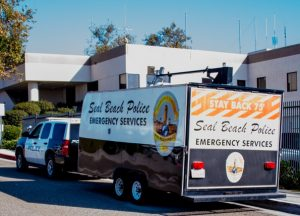 West Orange County CERT - Trailer 1, Seal Beach;