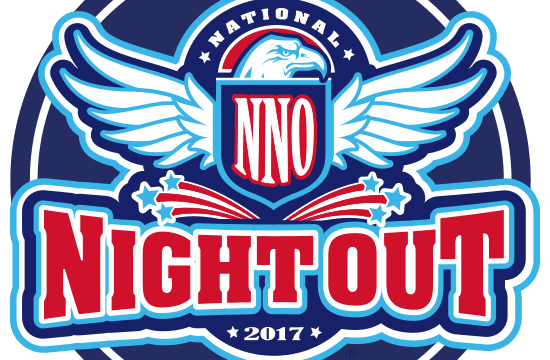Natioanl Night Out 2017 Seal Beach, Los Alamitos, Cypress, Rossmoor