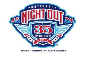 2018 National Night Out - Seal Beach, Cypress, Los Alamitos, & Rossmoor CA