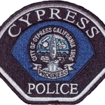 Cypress California Police Department | West Orange County CERT