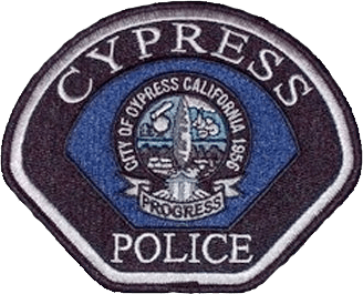Cypress California Police Department | West Orange County CERT | Cypress Police Department Open House