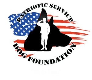 Vet Fundraiser – Cypress Women's Club & Patriotic Service Dog Foundation