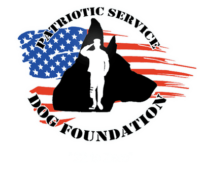 Patriotic Service Dog Foundation - 22 to Zero