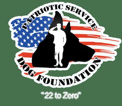 Vet Fundraiser – Cypress Women's Club & Patriotic Service Dog Foundation