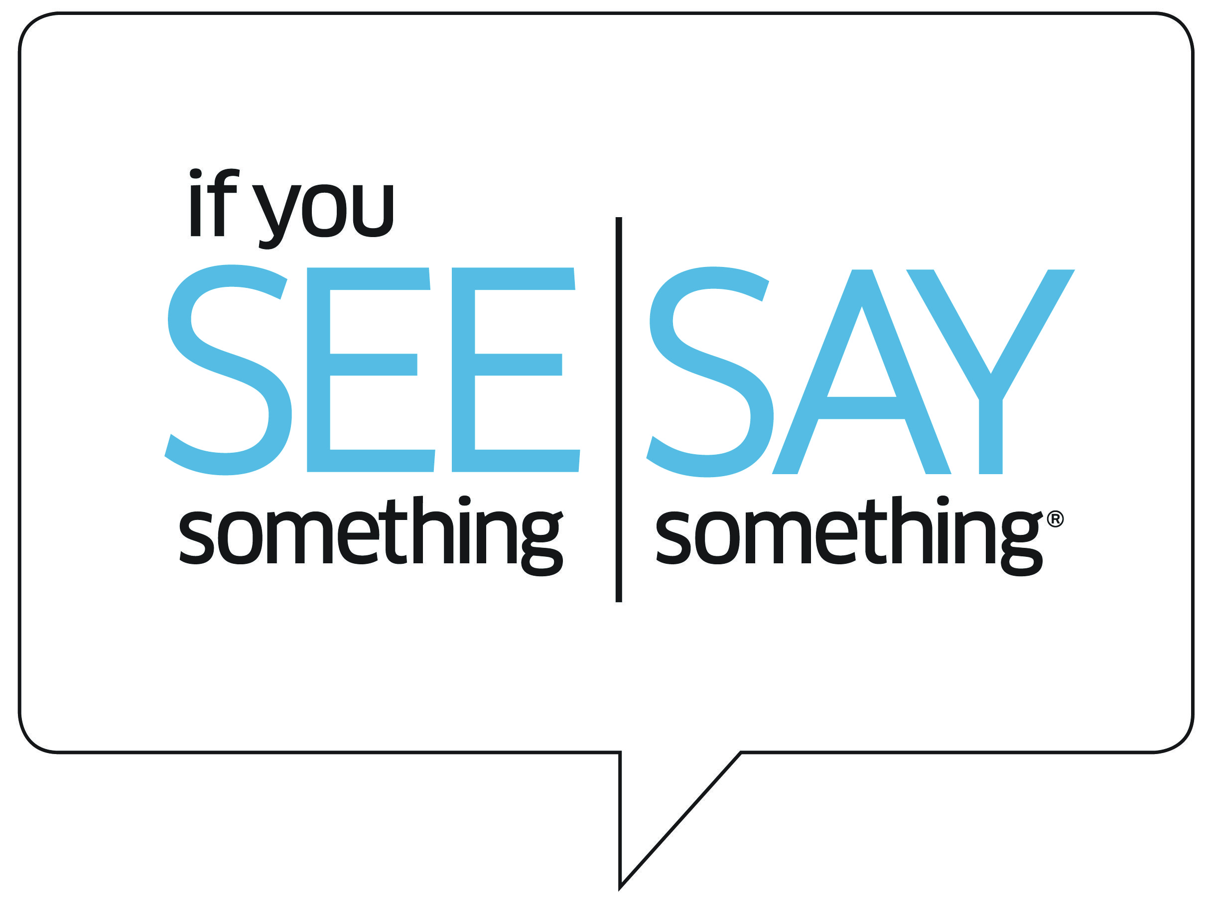 KeepOC Safe: If you See something Say Something